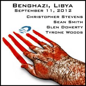 Benghazi, Libya 2013