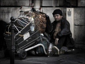 Homeless need not apply without the proper I.D.