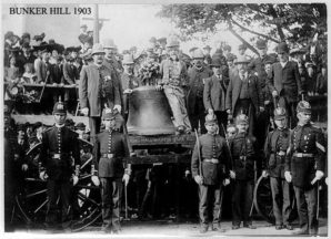 1903 BUNKER HILL