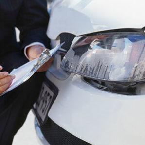 Salvage Car Insurance