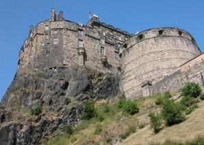 Edinburgh Scotland Tourism