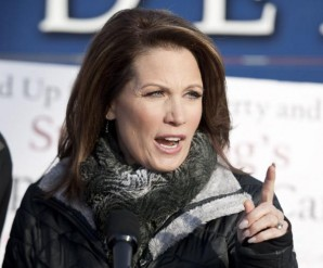 """Did the President of the United States know this was a volatile situation? The answer is, undoubtedly, ""yes.'', said Bachmann."