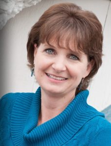 Patti Rowlson, social media manager and marketing consultant in Bellingham, WA