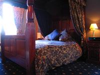 Edinburgh guest house