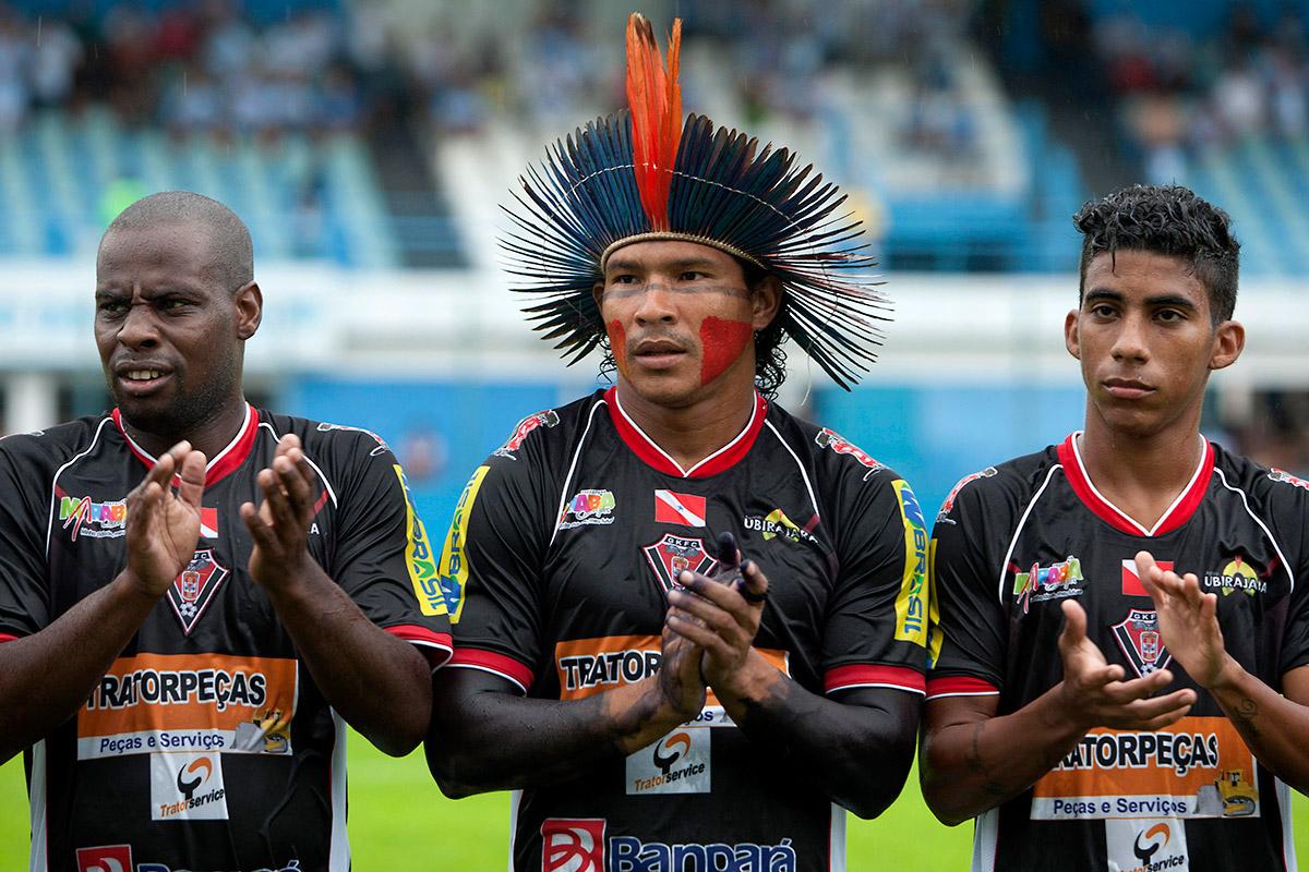 Gavião Footballers