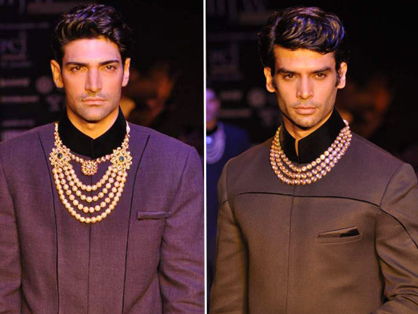 Popularity Of Mens Jewelry Growing With Time Says Indias Finest