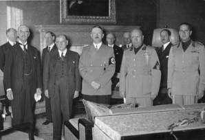 Munich, 1939