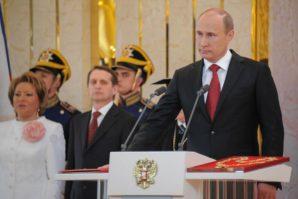 Putin, 2012