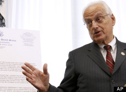 """Our support is vital to ensuring that Ukraine has the ability to defend its sovereignty and strengthen its democracy in order to resist external coercion"", said Congressman Pascrell."