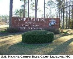A million people exposed to chemicals at Camp Lejeune, North Carolina. Marines who served from 1980-1993 should seek medical treatment to determine the extent of their contamination to Volatile Organic Chemicals or VOC's in the water they drank...
