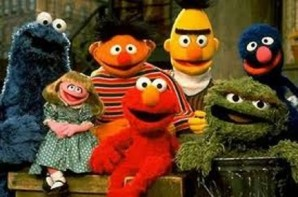 """Sesame Street used as a tool to help drive detainees at Guantanamo nuts according to a Pentagon insider. Many were driven to """"tears"""" after being forced to wear headphones which played Sesame Street music in a continuous loop for days on end."""