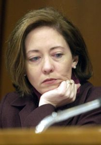 """""""Nationally, more than half of those with serious mental disorders don't get the treatment they need to lead productive healthy lives"""", said Senator Cantwell."""