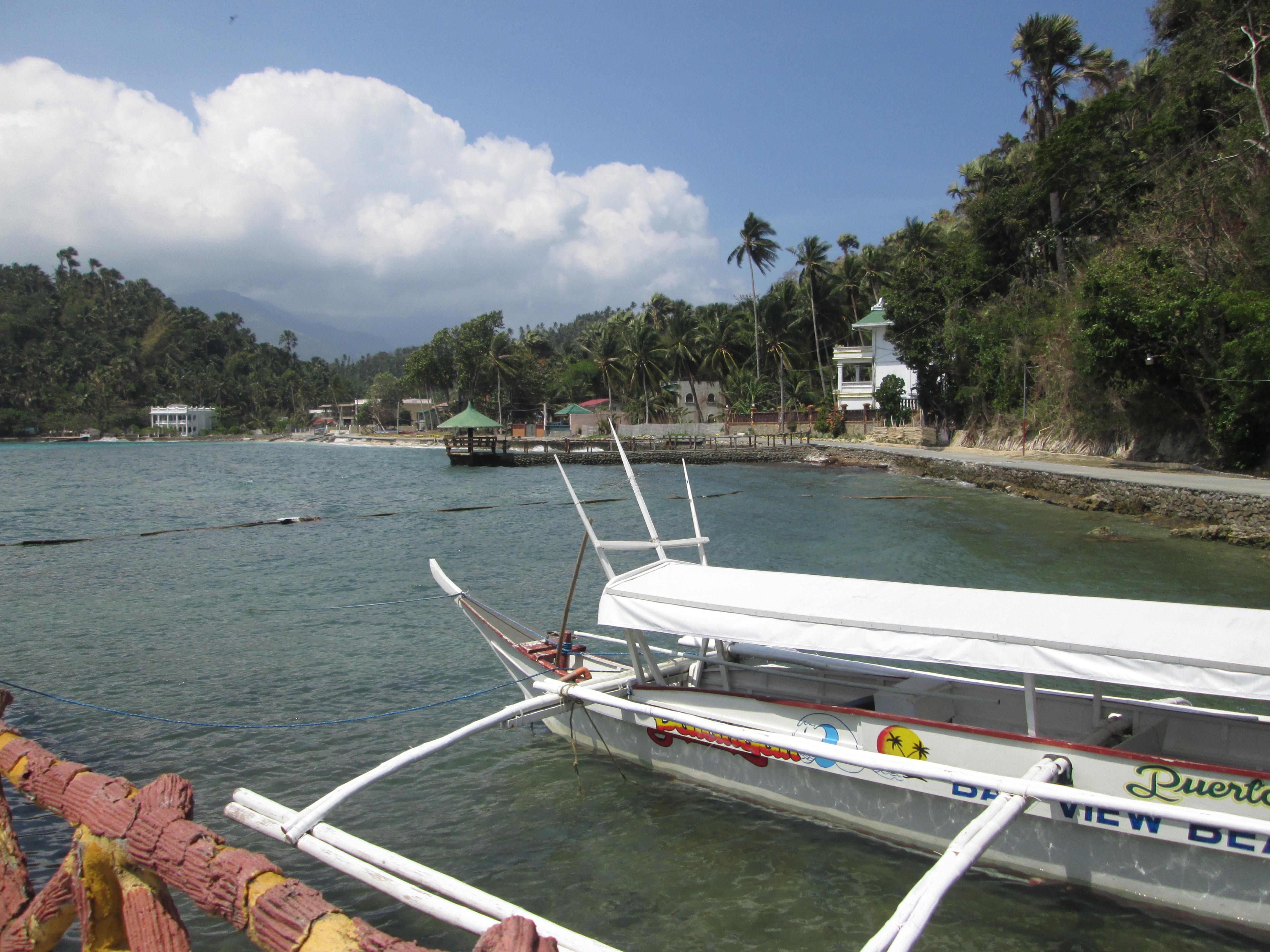 Palangan Bay View Resort Room Rates