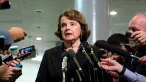"""""""The purpose of this review was to uncover the facts behind this secret program, and the results were shocking. The report exposes brutality that stands in stark contrast to our values as a nation. It chronicles a stain on our history that must never again be allowed to happen"""", said Feinstein."""