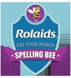 Rolaids Spelling Bee Challenge