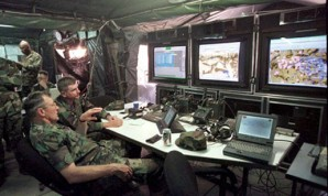 """The Department of Defense (DOD) has layered defenses for its desktop computers, laptops, servers, data centers, and backbone networks, including endpoint or host-based defensive systems, such as the Host-Based Security System (HBSS). Tactical networks, and the software elements of battlefield weapons systems, lack such protections"", says Senate report."
