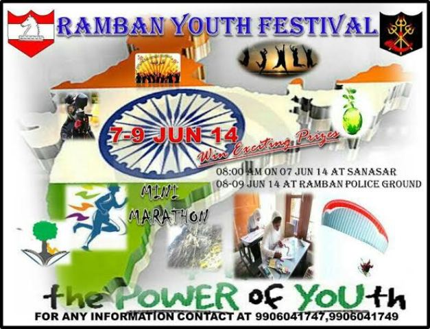 Copy of Youth Festival
