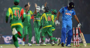 India vs Bangladesh 2014