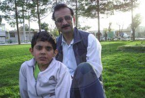 This Morning, Iranian Regime Hanged Gholamreza Khosravi, despite Worldwide Protests and Urgent Calls from Amnesty International