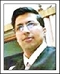 Praveen Dalal-Managing Partner Of Perry4Law And CEO Of PTLB