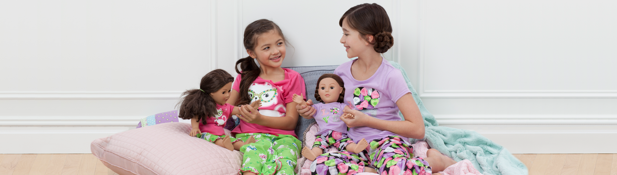 Sleepwear for Toddlers