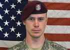 """""""Sgt. Bergdahl is now under the care of the U.S. military after being handed over by his captors in Afghanistan. We will give him all the support he needs to help him recover from this ordeal, and we are grateful that he will soon be reunited with his family"""", said Hagel."""