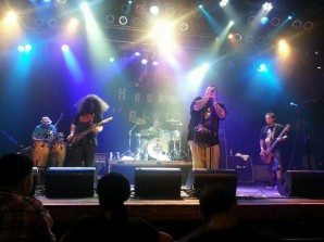 OKT at the House of Blues, Anaheim