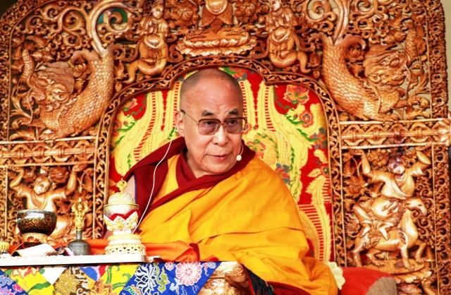 Buddhist spiritual leader the Dalai Lama-Scoop News