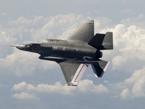 """""""The technical air worthiness authorities of the Department of the Air Force and Department of the Navy have issued a directive to ground the F-35 fleet based on initial findings from the runway fire incident that occurred at Eglin Air Force Base on Monday, June 23. The root cause of the incident remains under investigation"""", according to the pentagon."""