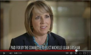"Rep. Michelle-Lujan-Grisham offered the following bogus reason for a mistaken vote: Mr. Speaker, on June 26, 2014, I incorrectly voted ""no'' on the motion to recommit for H.R. 4899 (rollcall vote 367). This was a mistake. I wanted to vote ""yes'' on the motion to recommit for H.R. 4899 and the record should reflect my intent"