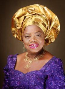 Mrs Edna Nwobi