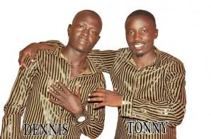 Star Eagles-Dennis & Tony