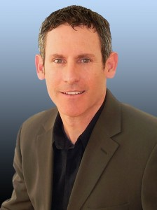 Peter Champe, owner of Baby Comfy Care