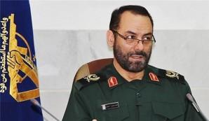 General Mohammad Hossein Rajabi