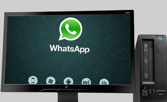 how to download whatsapp on computer windows 7