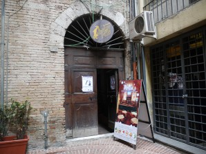 Merlin's Pub