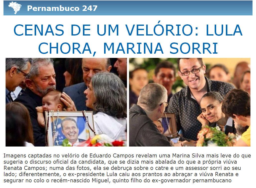 Brasil 247 / Via brasil247.com