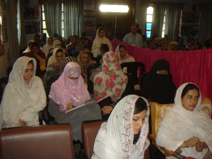 women were killed at Chitral