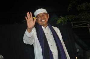 Regent of Purwakarta