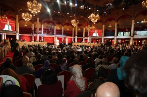 On Wednesday, September 24, in a large conference held in Paris on the occasion of closure of the judicial case against the Iranian Resistance in France.