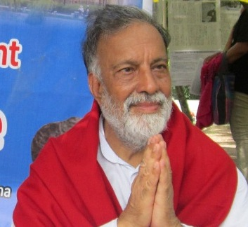 .Bhim Singh, Chief Patron of National Panthers Party