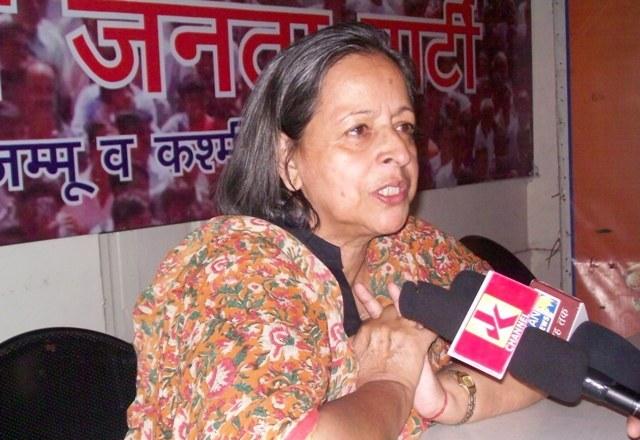 BJP State Spokesperson Dr. Nirmal Kamal