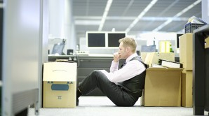 Ex Employees are security risks, especially if they get pissed for being laid off, fired or downsized.