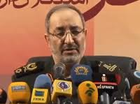 """Based on the intelligence, news and analyses we have, the foreign spy agencies, headed by the US, created, managed and supported the ISIL and regional terrorists logistically,"" Jazayeri said, addressing Basij (volunteer) forces in Tehran."