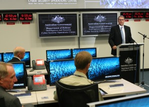 Australia's electronic spy agency reportedly has access to a top secret program that has successfully cracked the encryption used by hundreds of millions of people to protect the privacy of their emails, including those of top level diplomats and statesmen.