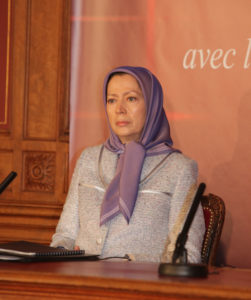 Maryam Rajavi, the President-elect of the Iranian resistance commented on the extension of the nuclear talks between P5+1 and the Iranian regime