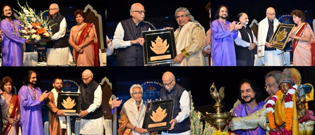 SaMaPa Awards 2014 presented