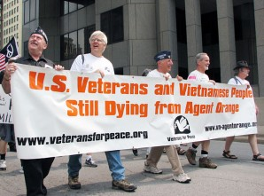 Veterans for Peace 2014.