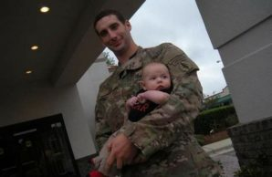 SSG Daniel T. Lee of Fort Wright, KY, was killed on January 15, 2014, in Afghanistan from wounds received during combat action in the Parwan Province while searching for militants wanted for recent attacks on Bagram Air Base. He was 28 years old.