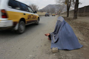 """There is no clear indication that the improvements in the lives of Afghan women cited by State & USAID were the result of hundreds of millions of U.S. taxpayer dollars"", said Alex."
